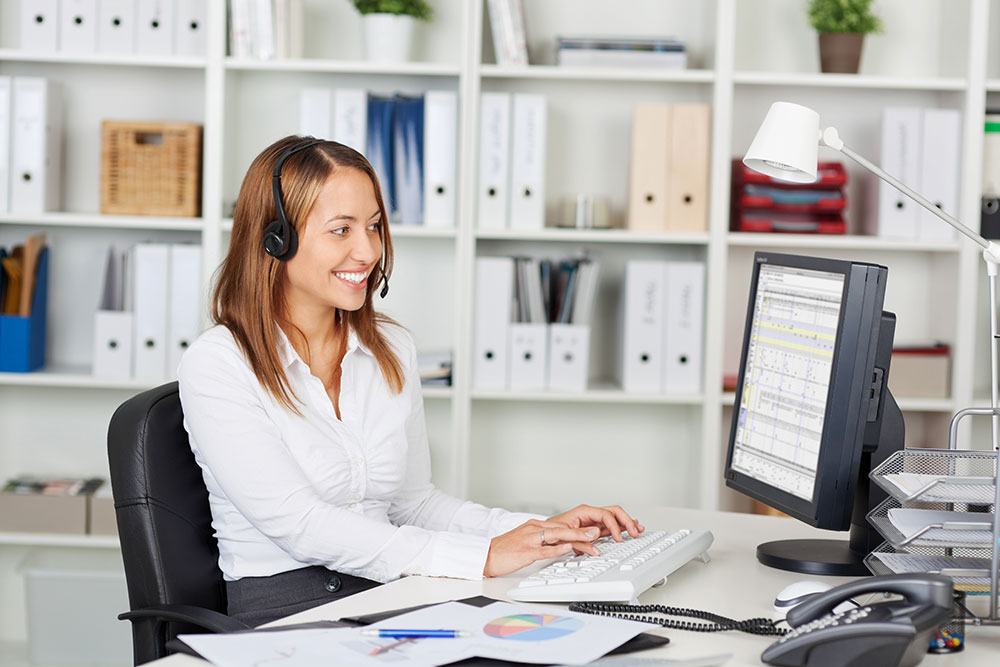 Resume office manager bookkeeper